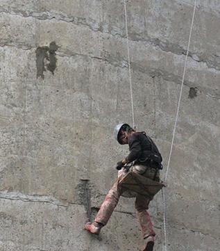 Промышленный альпинист обучение с трудоустройством москва